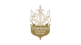 Logo - Chartered Financial Planners